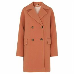 Whistles Wide Sleeve Coat