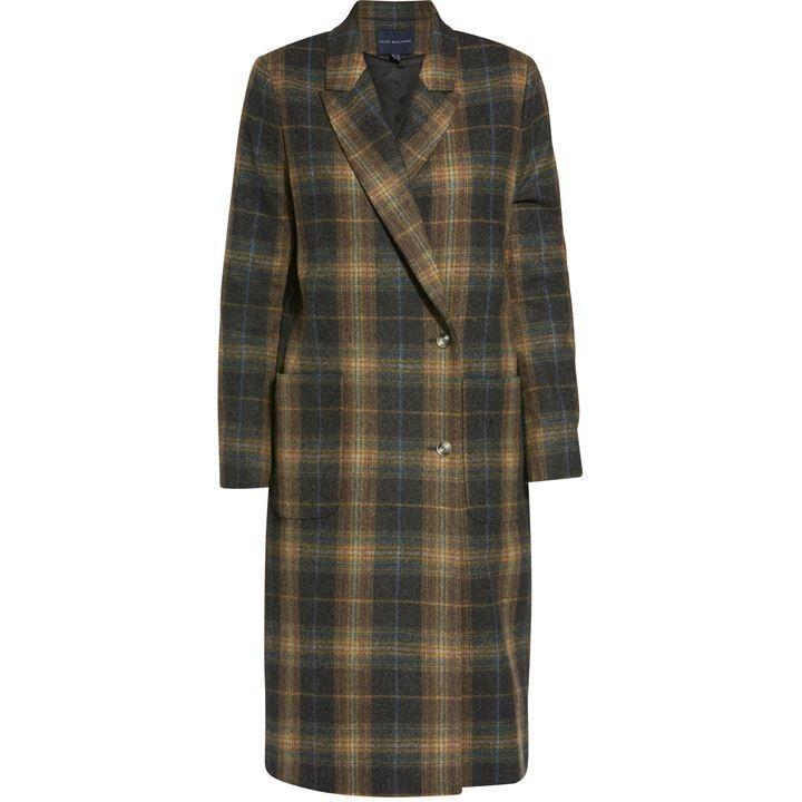 Helen McAlinden Victoria Coat
