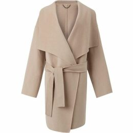 All Saints Adalee Coat