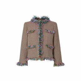 LK Bennett Conilia Tweed Jacket
