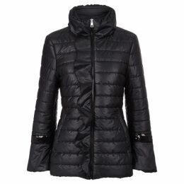 James Lakeland Frill Puffa Coat