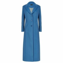 James Lakeland 3 Button Long Coat
