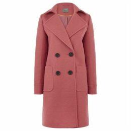 Oasis Charmaine Button Coat