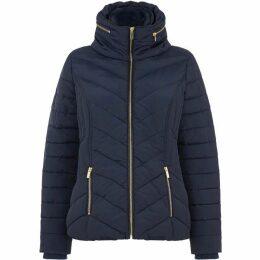 Oasis Camber Short Padded Jacket