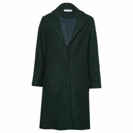 Great Plains Essential Wool Blend Coat