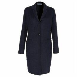 Great Plains Doubleface Collared Coat