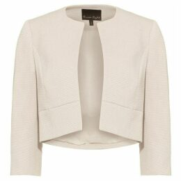 Phase Eight Tara Textured Jacket