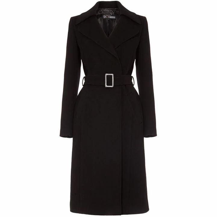 Phase Eight Eadie Belted Coat