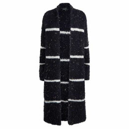 James Lakeland Knit Cardi Coat