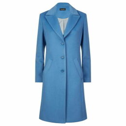 James Lakeland 3 Button Tailored Coat