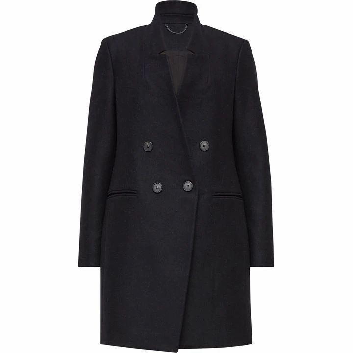 All Saints Adrea Coat