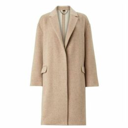 All Saints Sancia Comet Coat