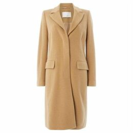 Oui Wool coat