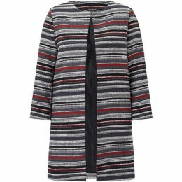 James Lakeland Stripe Jacket
