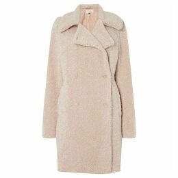 Maison De Nimes Teddy Coat