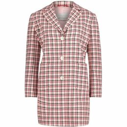 Betty Barclay Check Coat