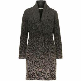 Betty Barclay Unlined animal print jacket