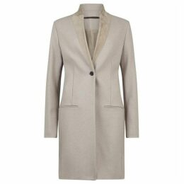 All Saints Leni Coat