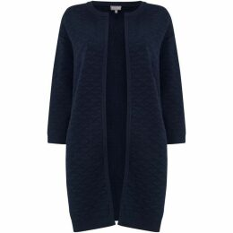 Phase Eight Luisa Texture Knitted Coat