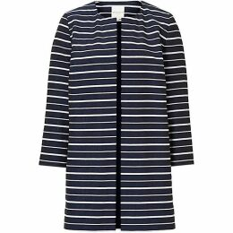 Betty Barclay Striped coat