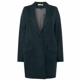Sessun Collared wool over coat