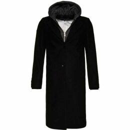 Superdry Calla Wool Coat