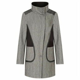 James Lakeland Sparkling Coat