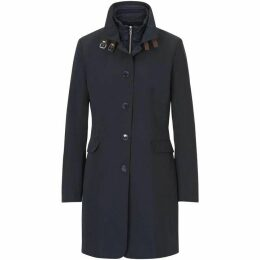 Betty Barclay Sporty Two-Layer Coat