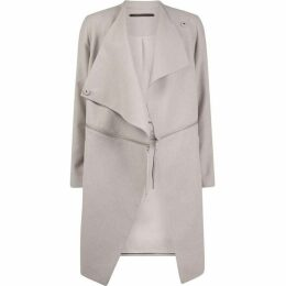 All Saints Ora Zip Coat