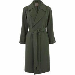 Oasis Duster Coat