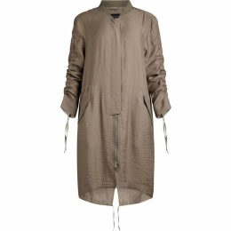 All Saints Ellis Parka