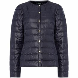 Lauren by Ralph Lauren Packable puffer coat