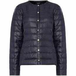 Lauren by Ralph Lauren Packable puffer coat