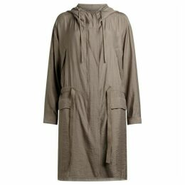 All Saints Kinsley Parka Coat