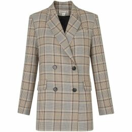Whistles Check Db Blazer