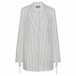 Tommy Hilfiger Juliet Long Blazer