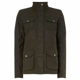 Barbour Lifestyle Rhossili Wax Coat