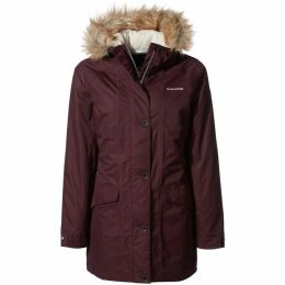Craghoppers `Ferness` Waterproof Insulated Jacket