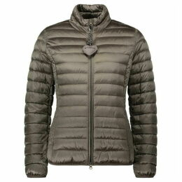 Betty Barclay Quilted Down Jacket