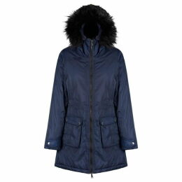 Regatta Lucasta Waterproof Hooded Parka