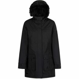 Regatta Sherlyn Waterproof Hooded Parka