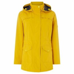 Barbour Lifestyle Dalgetty Waterproof Coat