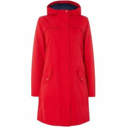 Barbour Lifestyle Seafield Waterproof Coat