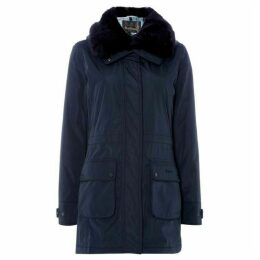Barbour Lifestyle Carron Waterproof Coat