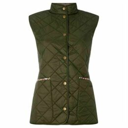 Barbour Lifestyle Camila Quilted Gilet