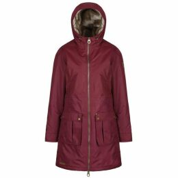 Regatta Romina Waterproof Hooded Parka