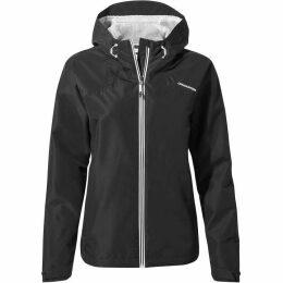 Craghoppers Toscana Waterproof Hooded Jacket