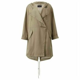 All Saints Bexley Parka