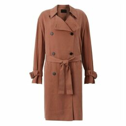 All Saints Brooke Trench