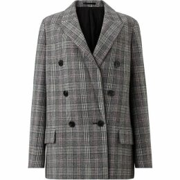 All Saints Rowan Lea Blazer